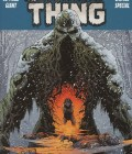 swamp thing winter special art print