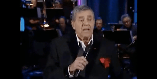 MDA Labor Day Telethon: Now with 100% less Jerry Lewis