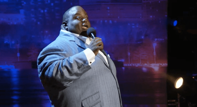 """Can A Brother Get Some Love?"" Lavell Crawford talks about his big breaks in comedy, Breaking Bad"