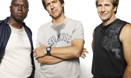 "Ray Romano and Mike Royce pull plug on bid to ""save"" Men of a Certain Age"