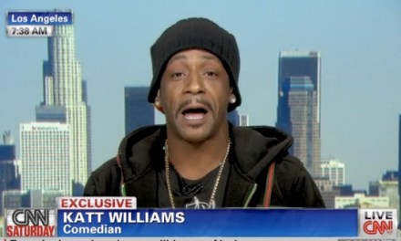 "Katt Williams tells CNN, no apologies: ""As a stand-up, the only thing I sell is uncensored thought."""