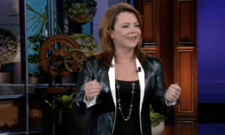 On Leno, Kathleen Madigan talks politics, drugs, guns