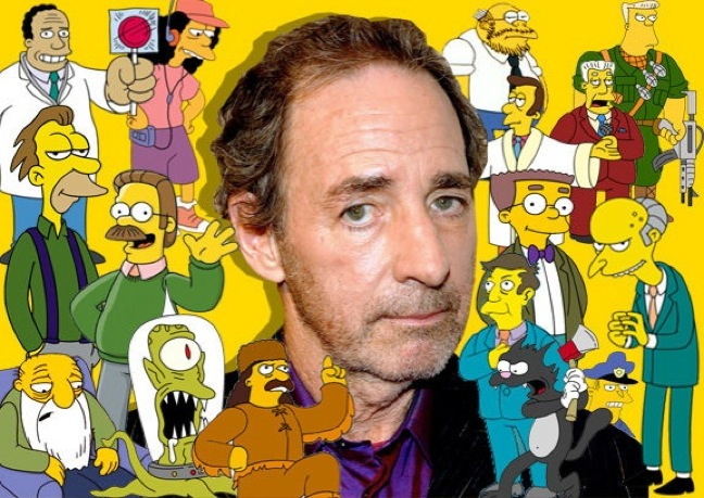 "Harry Shearer weighs in on the debate over continuing ""The Simpsons"""