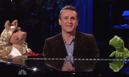 SNL #37.7 RECAP: Host Jason Segel, musical guest Florence and the Machine