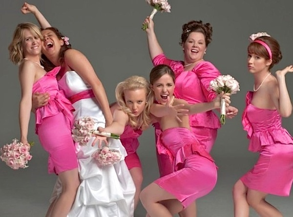 Bridesmaids, Midnight in Paris score multiple Oscar nominations
