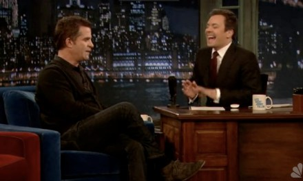 Todd Glass talks comedy condos, coming out on Late Night with Jimmy Fallon