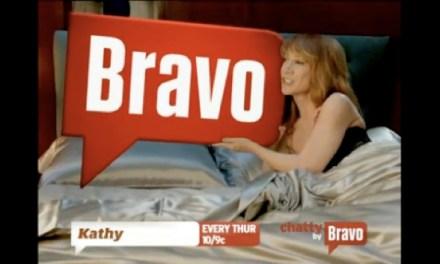 Bravo sets April 2012 premiere for Kathy Griffin's weekly primetime talk show