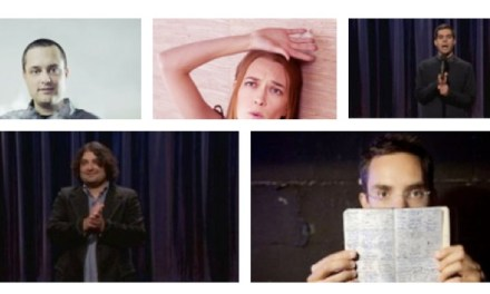 Paying it forward: Marc Maron's five comedians to watch in 2012
