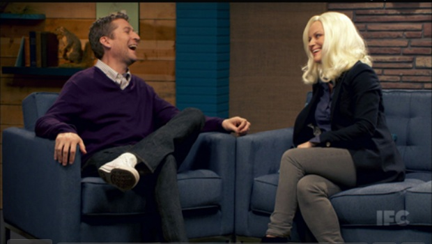 Watch full episode sneaks of Comedy Bang! Bang! and Bunk, coming to IFC in June 2012