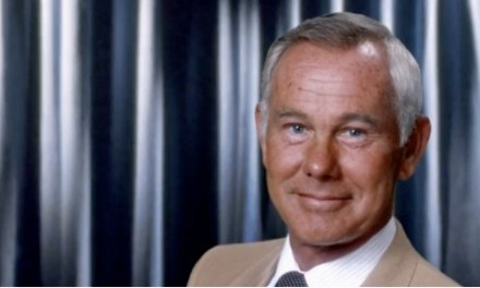"Watch ""Johnny Carson: King of Late Night"""