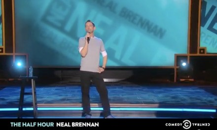 Neal Brennan on race, brothers in comedy, and the competitive spirit of Twitter