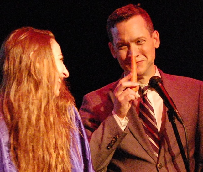 Meet Me In New York: Pat Dixon