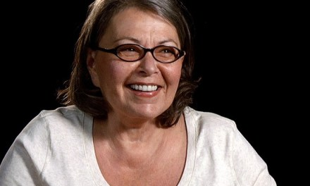 Comedy Central to roast Roseanne Barr in August 2012