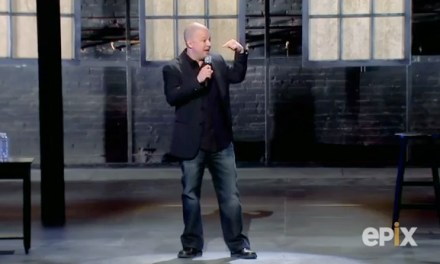 "EPIX launches monthly ""Comedy Unbound"" series; starts with Jim Norton"
