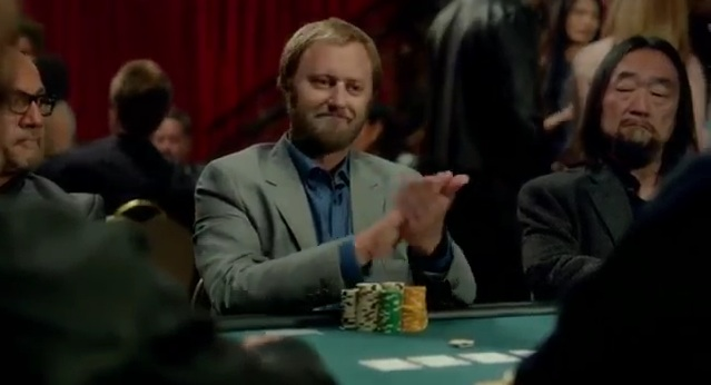 Rory Scovel returns to Conan in character, stars in Nissan Altima ad