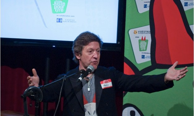 Andy Nulman reflects upon 30 years of Montreal's Just For Laughs