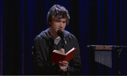 Is Bo Burnham the next comedy giant? See him again on Conan