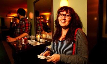 Meet Me In New York: Emily Heller