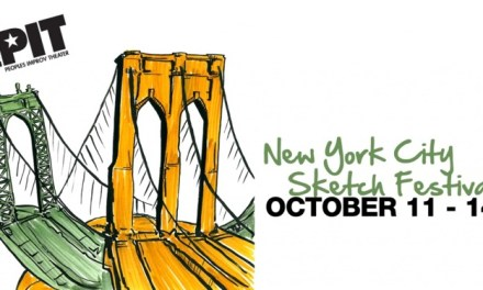 The PIT launches New York City Sketch Festival