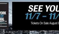 New York Comedy Festival 2012