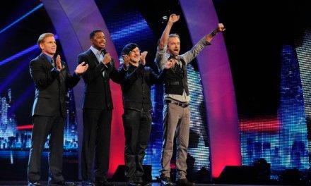 Tom Cotter advances to finals of America's Got Talent 2012