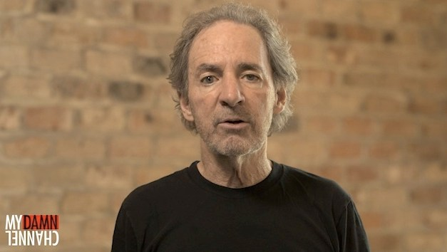 "Harry Shearer releases new album, ""Can't Take A Hint""; first video: ""Celebrity Booze Endorser"""