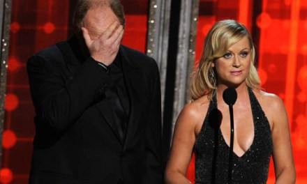 Modern Family, Louis CK among big comedy winners at the 2012 Emmy Awards