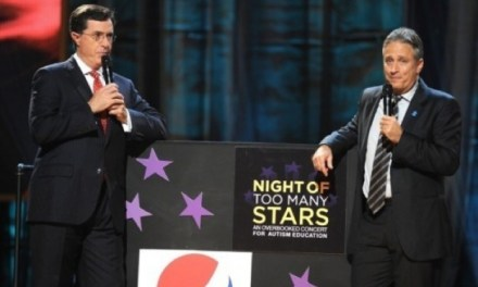Check out the lineup for 2012 Night of Too Many Stars comedy benefit