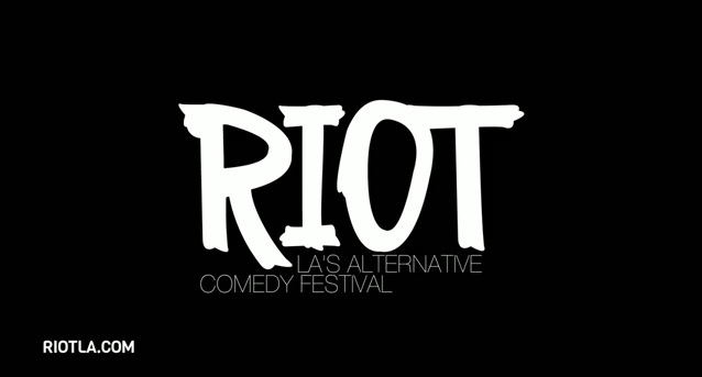 Abbey Londer on planning RIOT, an alternative comedy festival for Los Angeles