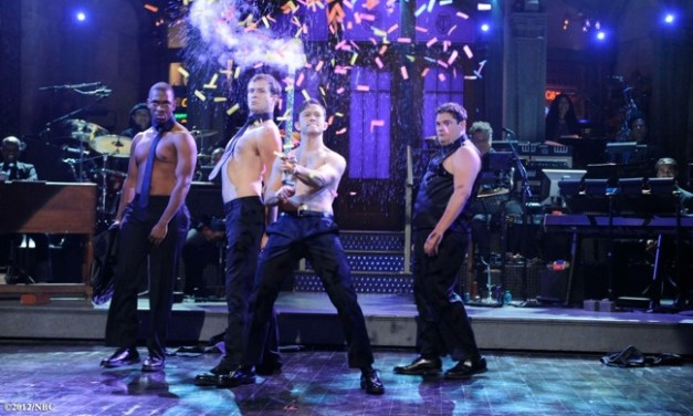 SNL #38.2 RECAP: Host Joseph Gordon-Levitt, musical guest Mumford and Sons