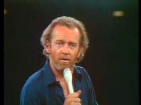 "Naming of NYC street as ""George Carlin Way"" heads to City Council"