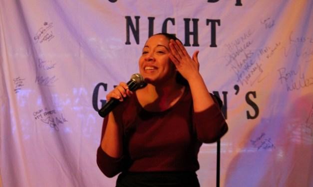 Meet Me In New York: Gina Brillon