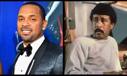 Mike Epps to play Richard Pryor in biopic — but not about Pryor