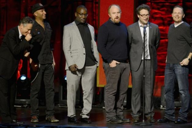 "12 reasons to watch the 2012 edition of Comedy Central's ""Night of Too Many Stars"""