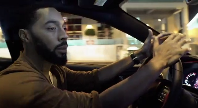 Tone Bell cruises the L.A. comedy scene in a Dodge Dart