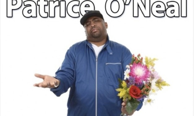 "Patrice O'Neal's new posthumous single, ""Better Than You"""