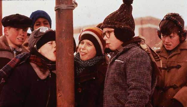 """A Christmas Story"" added to National Film Registry, joining American comedy movies now in a league of their own"