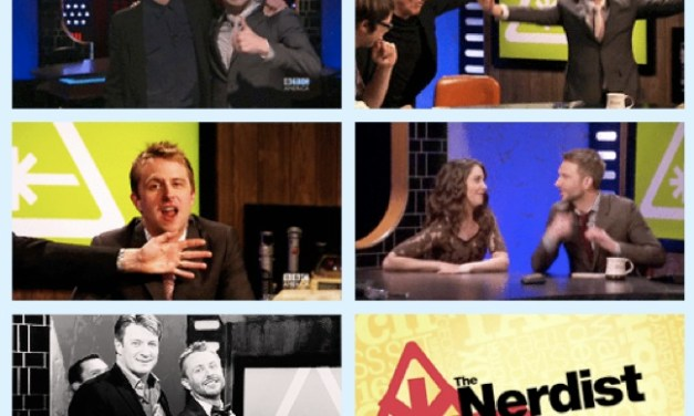 Best in Comedy 2012: The breakout year of Chris Hardwick