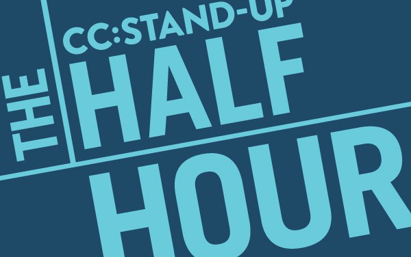 "The full list of comedians for Comedy Central's second season of ""The Half Hour"""