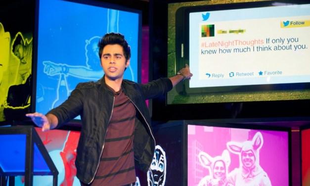 Failosophy 101: Lessons from MTV host Hasan Minhaj