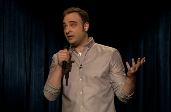 Kurt Metzger returns to Late Night with Jimmy Fallon