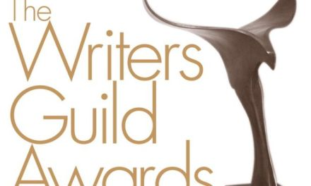 WGA nominations in comedy for 2015