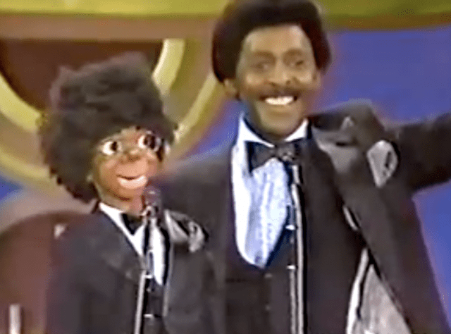 Throwback Thursday with Classic Television Showbiz: Kliph Nesteroff interviews Willie Tyler and Lester
