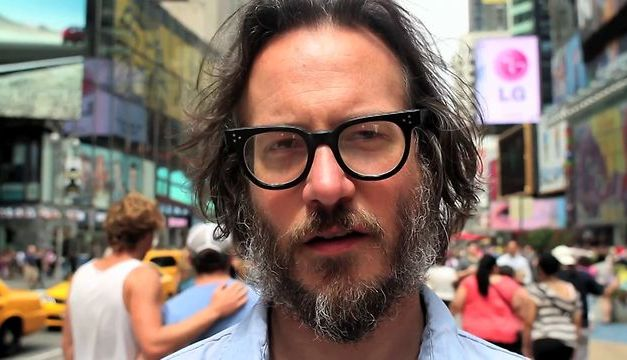 Meet Me In New York: Ben Kronberg