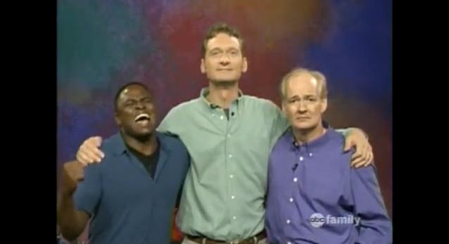 "The CW revives ""Whose Line is it Anyway?"" with Aisha Tyler as new host"