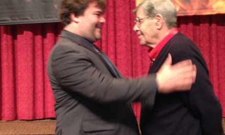 """Roasted!"" Highlights from the Friars Club Roast of Jack Black"
