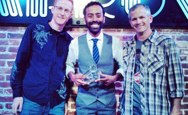 So You Want to Win a Comedy Contest? Life lessons from six stand-up champions