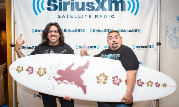 Still making 'em laugh: Gabriel Iglesias takes over Comedy Central, SiriusXM with new special