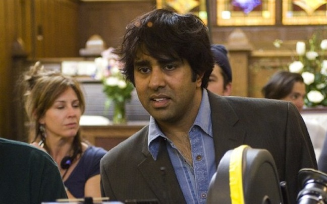 Broken Lizard's Jay Chandrasekhar on directing sitcoms, Freeloaders and the future of TV/movie distribution