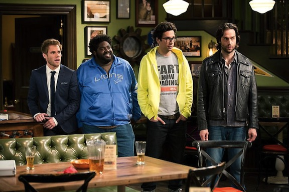 NBC-Undateable